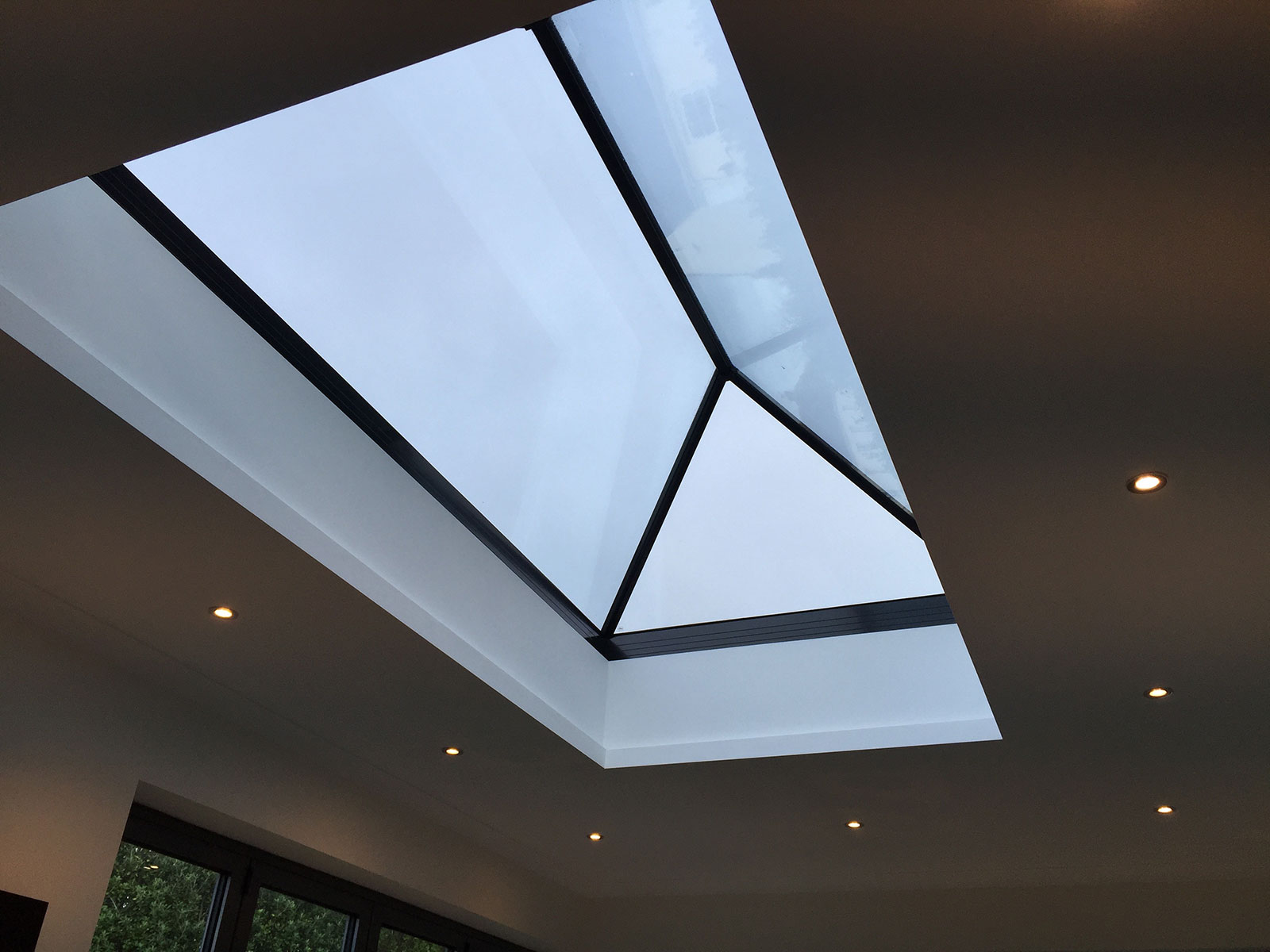 Skylights Guernsey Trade Windows