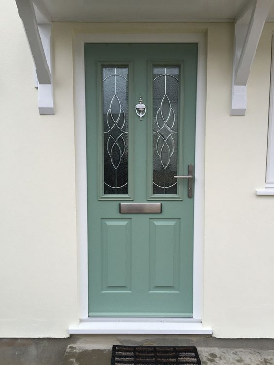 Solidor Composite Doors Guernsey Trade Windows